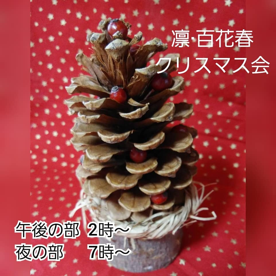 ☆(生演奏のクリスマス)