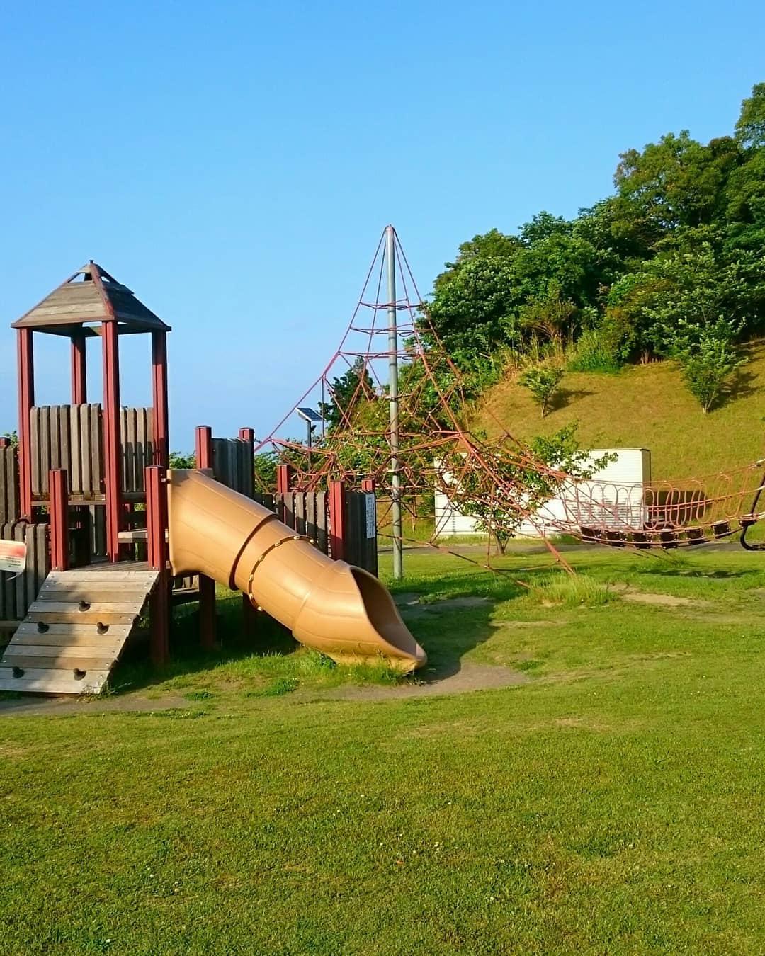 ☆うちの子が喜ぶ小堤山公園