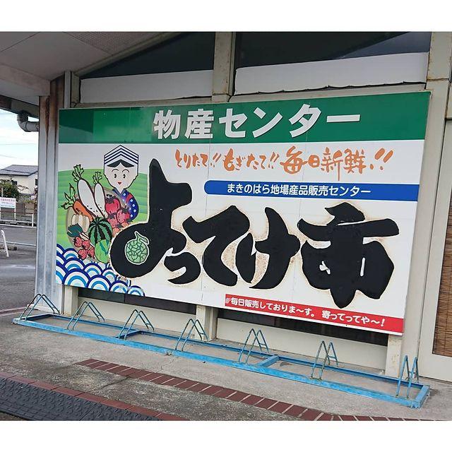 ☆地元野菜をプチプラGET